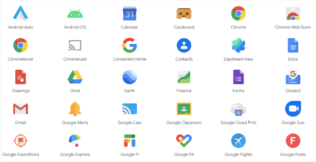 all-of-googles-products-and-tools
