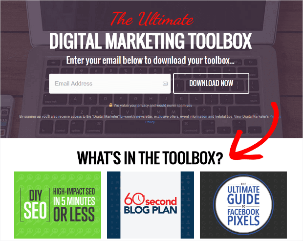 digitalmarketer-landing-page-free-downloads