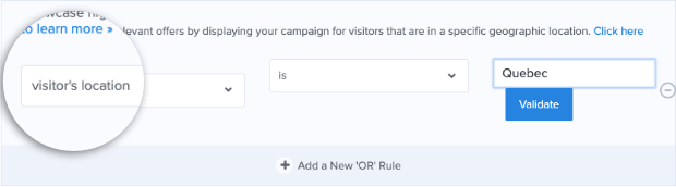 display-rule-for-inbound-marketing-by-location