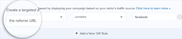 display-rule-for-referaaly-url-source-inbound-marketing-tip
