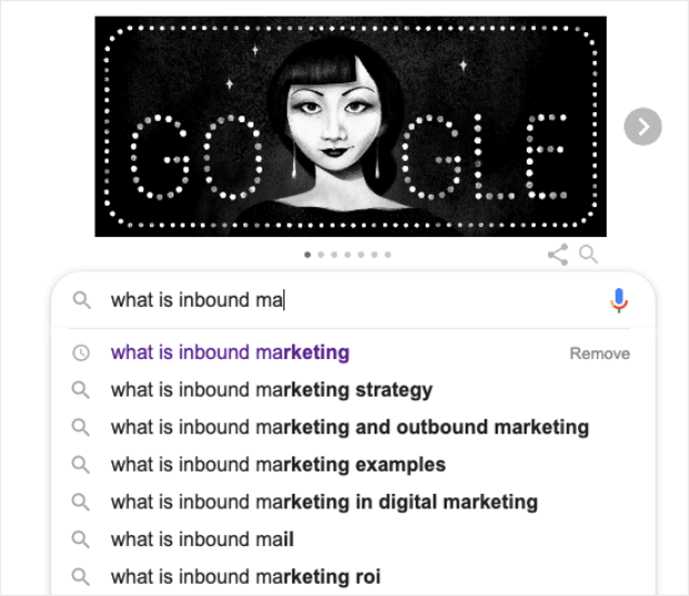 google-search-what-is-inbound-marketing