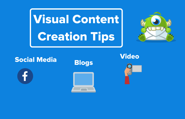 visual content creation tips bad example