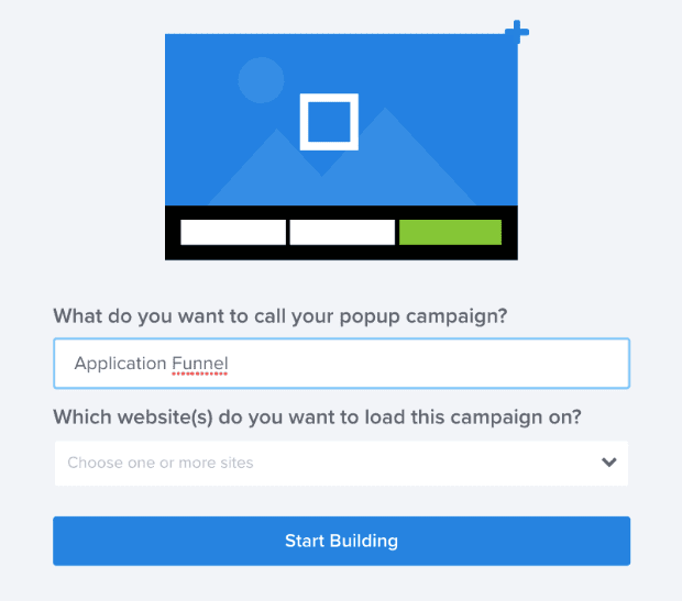 Name Your Qualify Leads Campaign