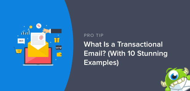 Transactional Email Featured Image