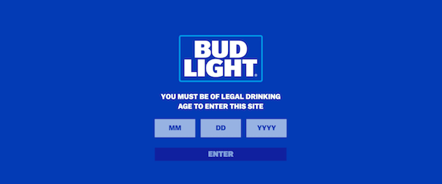 budlight-welcome-gate