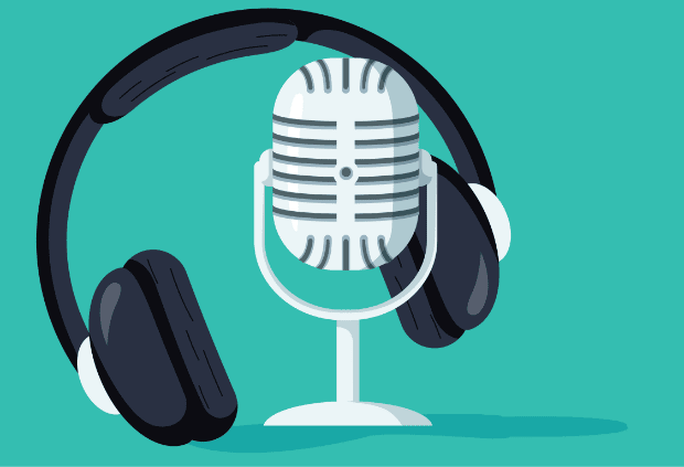 how to market your online course start a podcast