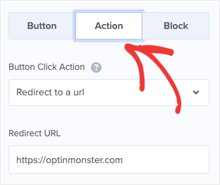 Click Action Button