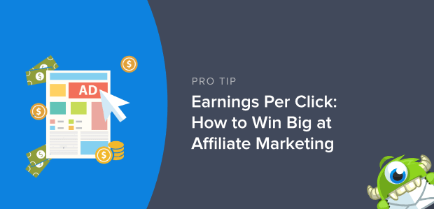 Earnings per click featured image