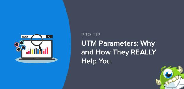 UTM Parameter Featured Image