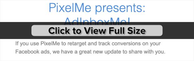 Pixel Me Campagne de marketing par courriel B2B Petite version min