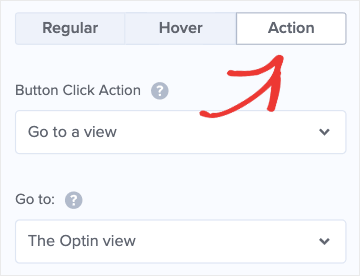 Yes Button Action