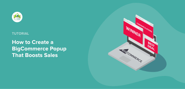 BigCommerce Popup Featured Image Updated