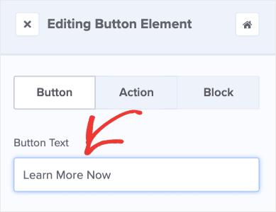 Change Button Text Prodcut Recommendation Popup min