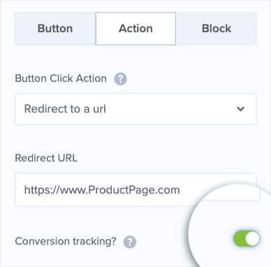 Click Conversion Tracking On min