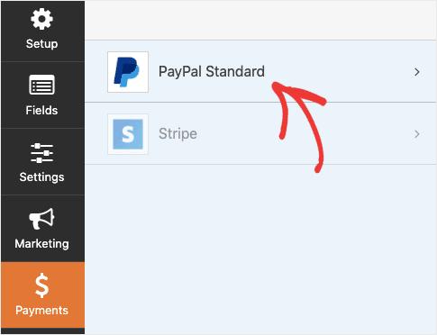 PayPal Standard min