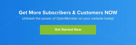 optinmonster cta design