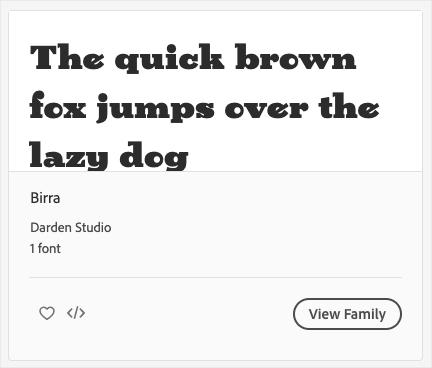 Birra Font