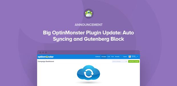 Auto Sync & Gutenberg Block