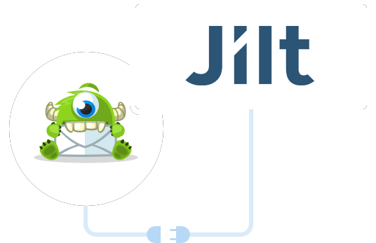 jilt integration with optinmonster