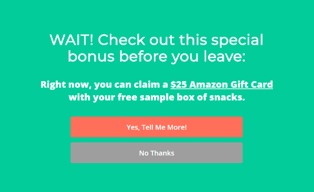 snacknation_exit_25-landing page optimization