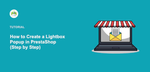 Featured image How to Create a PrestaShop Popup