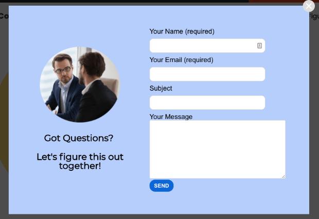 Contact Form 7 Popup Demo-min