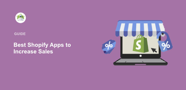 Featured image Shopify apps