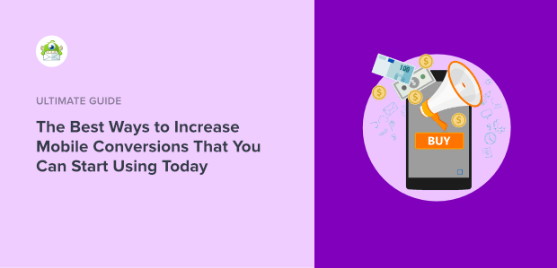 Increase Mobile Conversions Featured Image-min
