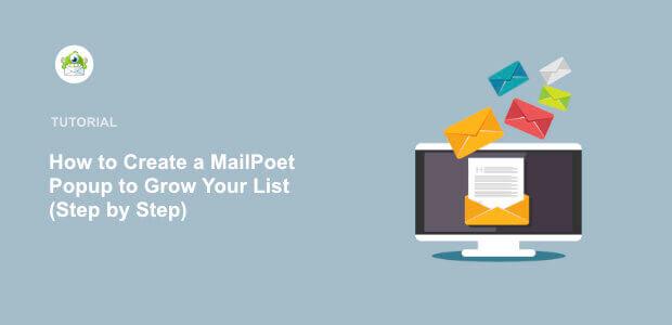 Featured image MailPoet popup (1)