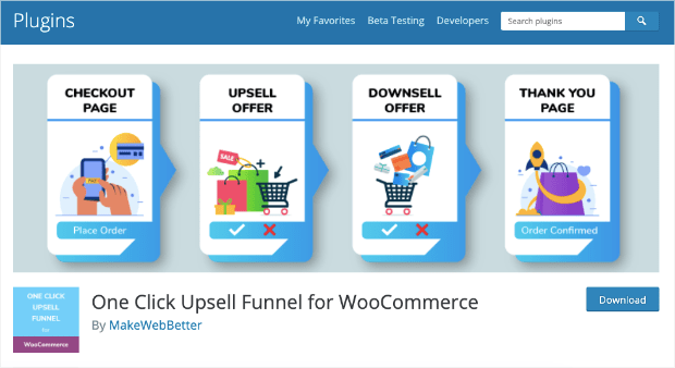 one click upsell funnel for woocommerce-min