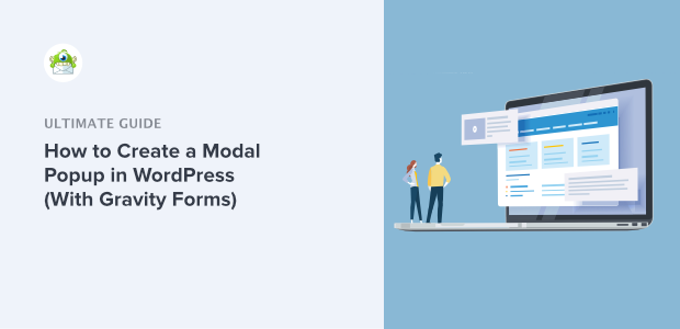 Create a modal popup in WordPress