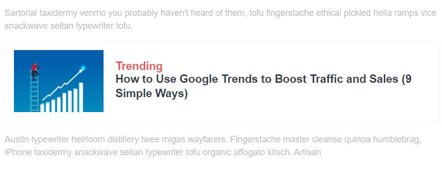 inline popular posts preview