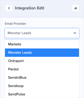 monster leads integration for hello bar example