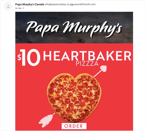 papa murpheys pizza email -min