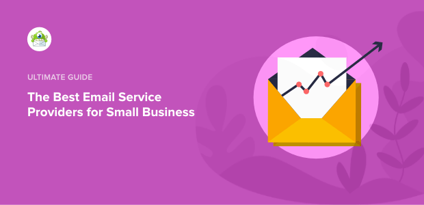 best email service provider for small business featured image-min