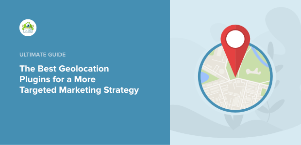 geolocation plugins for wordpress featured image
