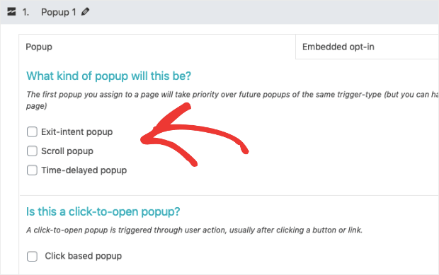 triggers and rules for popups-min
