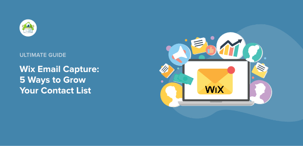 wix email capture featured image-min