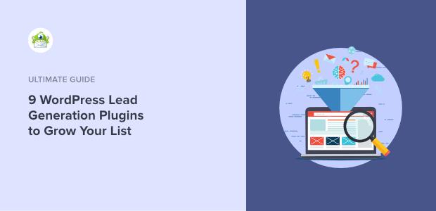 wordpress lead generation plugins featured image-min