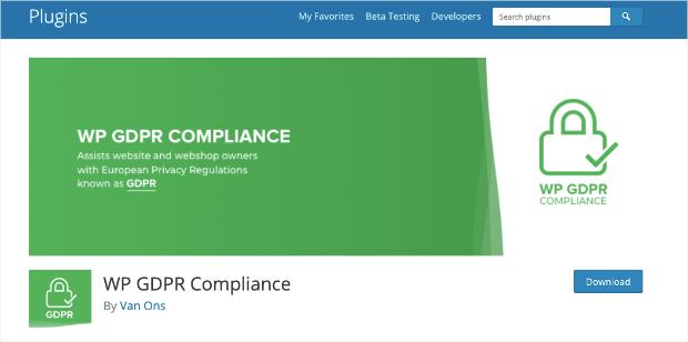 wp gdpr compliance-min