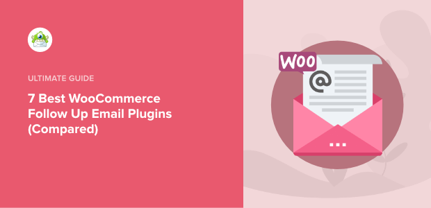 woocommerce follow up email plugin featured image