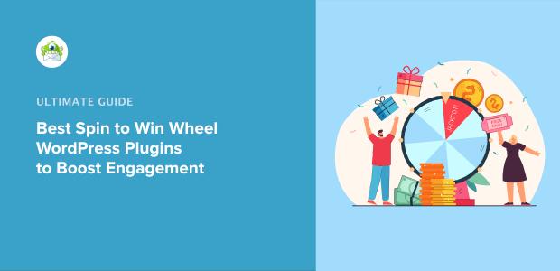 best spin to win wordpress plugins pt