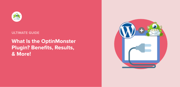 what is the optinmonster plugin featured image