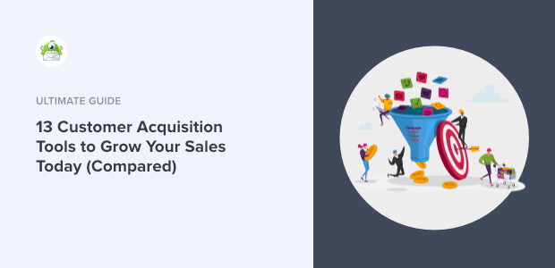 customer acquisition tools featured image