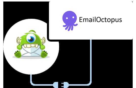 emailoctopus-integration