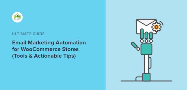 woocommerce email marketing automation tools