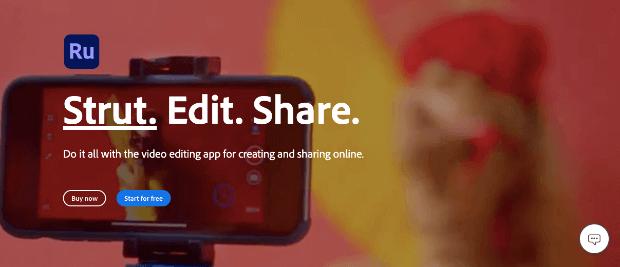 adobe instagram editing tool