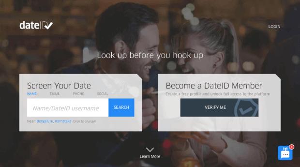 dateidhomepage ecommerce case study