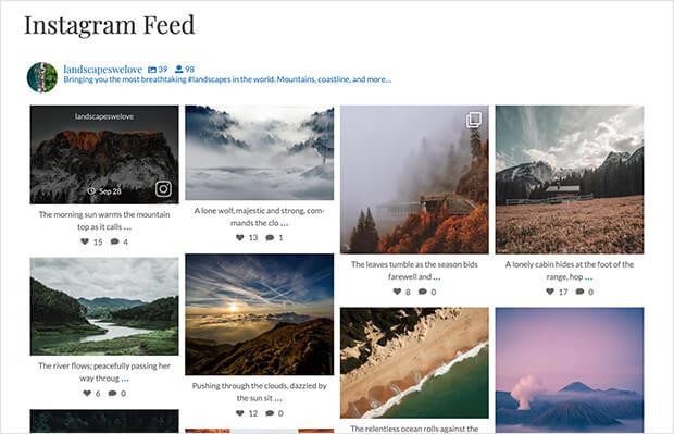 instagram-feed-example
