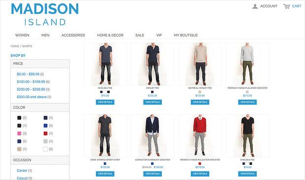 madison-island-ecommerce-personalization